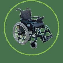 כסאות גלגים ממונעים